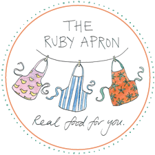 The Ruby Apron